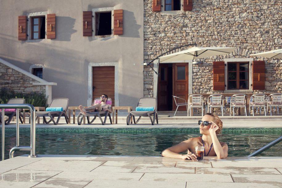 Villa Poropati-models3